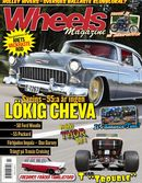 Wheels Magazine nr 2-2019