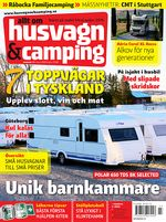 Husvagn & Camping 2019-03