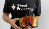 Prylfavoriter ISPO 2019: Sweet Protection Interstellar