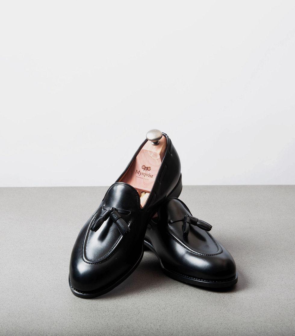 9f29f93541d Intresset för randsydda skor i den lägre prissegmentet verkar vara fortsatt  stort bland er läsare. Ett av våra svenska varumärken som valt att fokusera  på ...