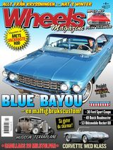 Wheels Magazine nr 4-2019