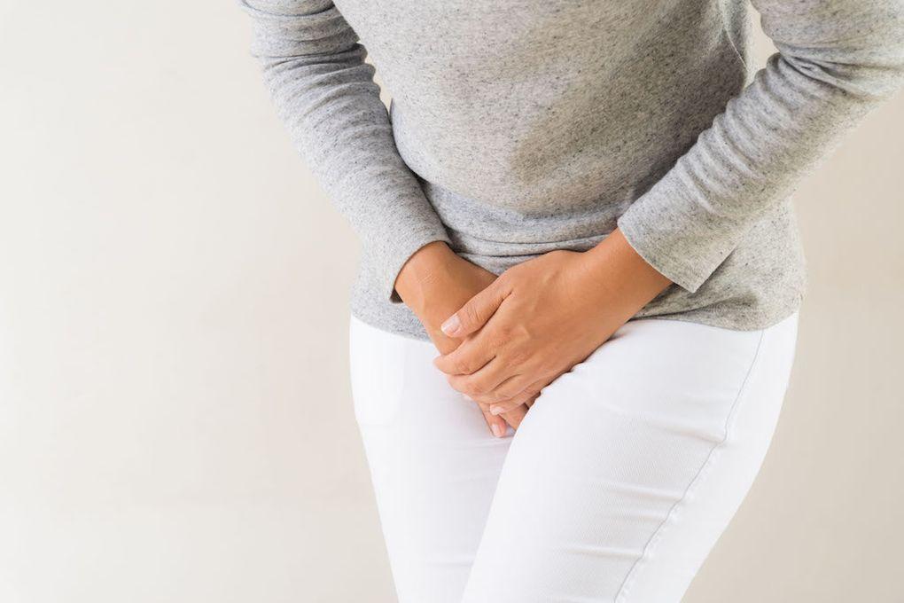 kan urinvägsinfektion läka av sig själv
