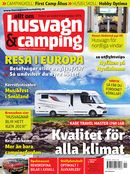 Husvagn & Camping 2019-04