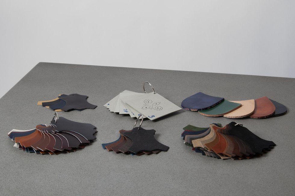 f7e0e2612fe För någon månad sedan kunde ni läsa om att Myrqvist lanserade en helt ny  kollektion av loafers för våren. Idag kan vi presentera en ännu större  nyhet ...