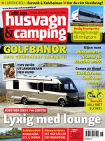 Husvagn & Camping 2019-06