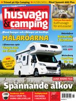 Husvagn & Camping 2019-08