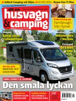 Husvagn & Camping 2019-10