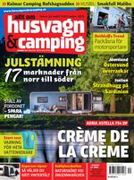 Husvagn & Camping 2019-12