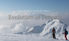 Jackie Paaso's hyllade film Evolution of Dreams