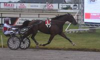 1 april 2020 Solvalla/Bergsåker (V86)