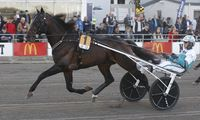 8 april 2020 Solvalla/Åby (V86)