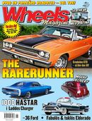 Wheels Magazine nr 6-2020