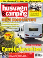 Husvagn & Camping 2020-09
