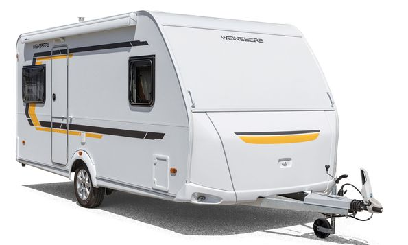 Campingfordon hos Powersport