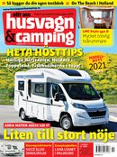 Husvagn & Camping 2020 -10