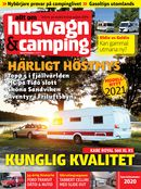 Husvagn & Camping 2020 Special