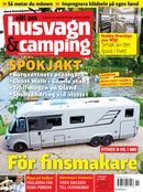 Husvagn & Camping 2020-11