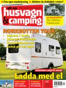 Husvagn & Camping Nr 12 2020