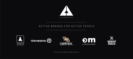Active Brands Group Scandinavia AB