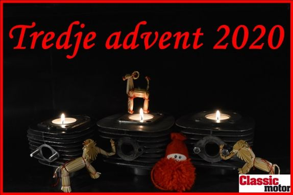 Tredje advent 2020