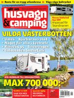 Husvagn & Camping 2021-01