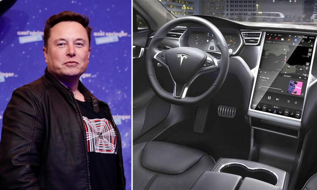 Elon Musk hade rätt om dödskraschen i Texas – Teslan var inte förarlös