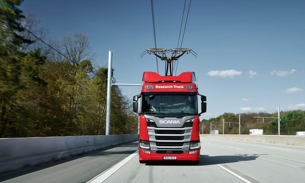 E20 mellan Örebro och Hallsberg blir elväg