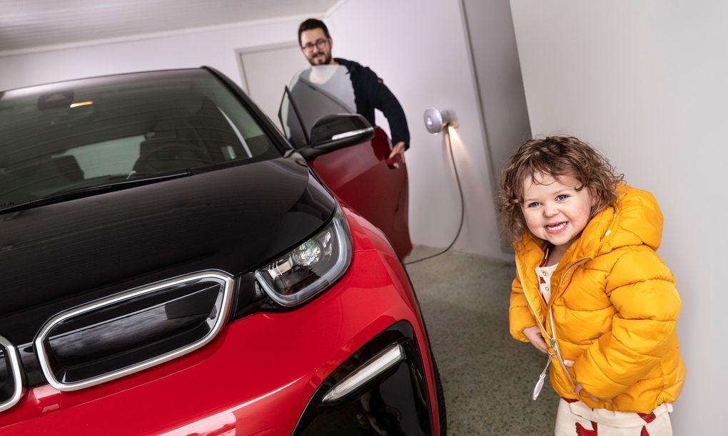 Ny undersökning: De som har mest att vinna på elbil är minst intresserade