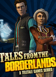 Tales from the Borderlands: Zer0 Sum