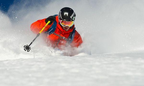 Dra västerut – USA:s 10 bästa skidorter
