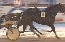 Eftersnack V75 Mantorp 13 dec