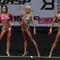 Om Bikini Fitness-tävlande i GP