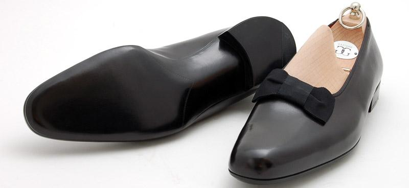skor till frack