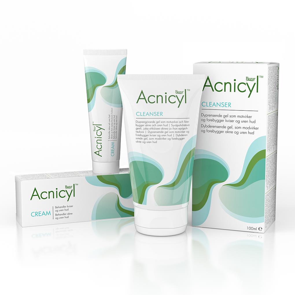 acnicyl body wash