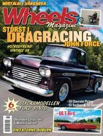 Wheels Magazine nr 2-2015