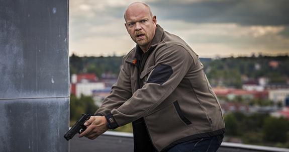 Magnus Samuelsson åter på SVT
