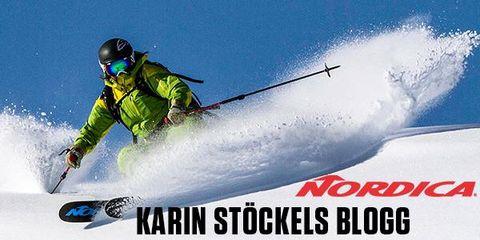 Karin Stöckels blogg