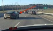 Aston Martins mystiska testbil