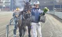 1 april 2015 Solvalla/Jägersro (V86)