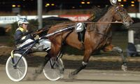 22 april 2015 Solvalla/Jägersro (V86)
