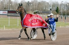 Eftersnack V75 Mantorp 18 april