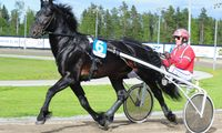 29 april 2015 Solvalla/Bergsåker (V86)