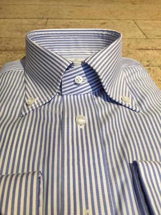 Manolo måttsyr - Skjortor från Emanuel Berg