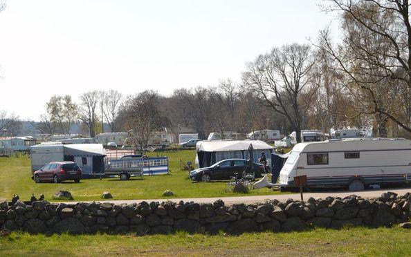 Här Lockar Naturupplevelser Bad Och Golf Campingkollen Allt Om