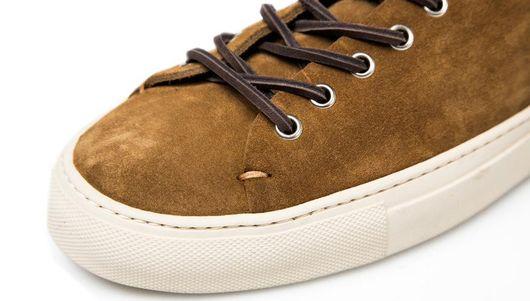 Sommarens 10 snyggaste sneakers