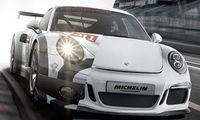 Lär dig köra på bana på riktigt – kör Porsche med Michelin!