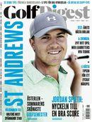 Golf Digest 2015-6
