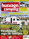 Husvagn & Camping 2015-08
