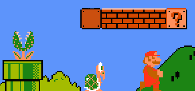 Retroquiz – NES