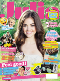 Tidningen Julia 13 2015
